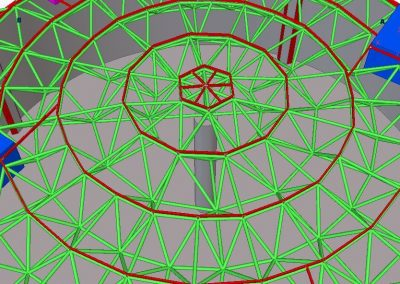 space frame joints