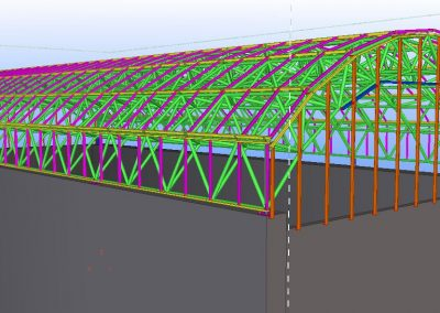 space frame design