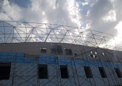 space frame suppliers