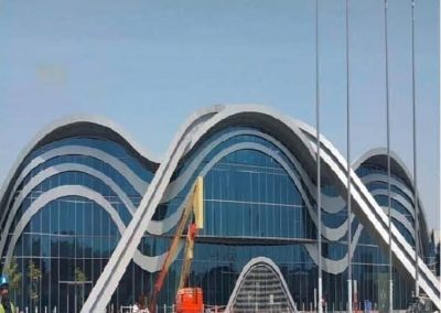 space frame structures in uae
